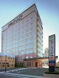 Hotel Route-Inn Yukuhashi