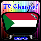 Info TV Channel Sudan HD