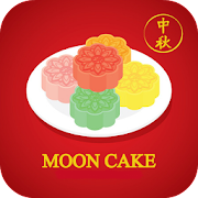 Mid Autumn Festival Greeting Cards icon