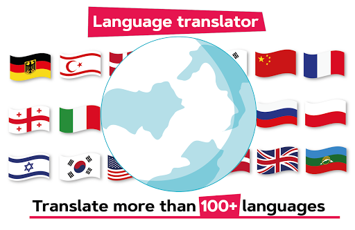 Voice Translator Free - All Languages Translation screenshots 5