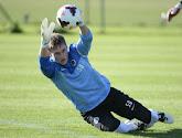 """Penaltykiller Sven Dhoest ziet af van de coronamaatregelen:  """"Het waren zeer harde maanden voor mij"""""""