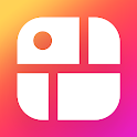 Collage Maker - Photo Editor & PIP Collage icon