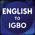 English to Igbo Translator icon