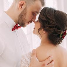 Wedding photographer Yuliya Givis (Givis). Photo of 04.09.2017