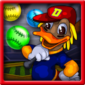 Duck Bubble Shooter