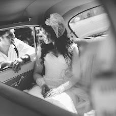 Wedding photographer Gamid Gamidli (hamidlihamid). Photo of 23.06.2016