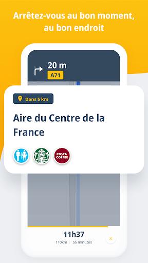 Ulys by VINCI Autoroutes screenshot 6