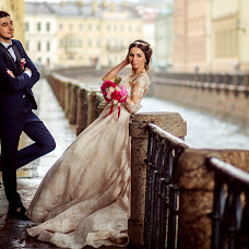 Wedding photographer Yuliya Yakovleva (yakovleva). Photo of 11.09.2017