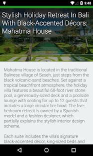 DeHome - Architecture & Design - screenshot thumbnail