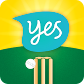 Optus Cricket