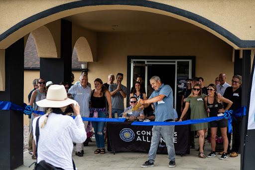 Conscious Alliance opens new distribution center