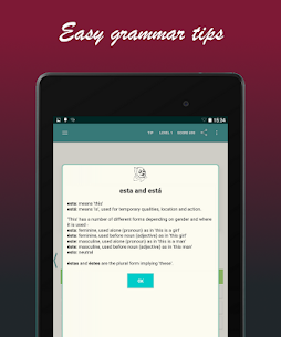 Learn Spanish with SpeakTribe App Latest Version Download For Android and iPhone 10