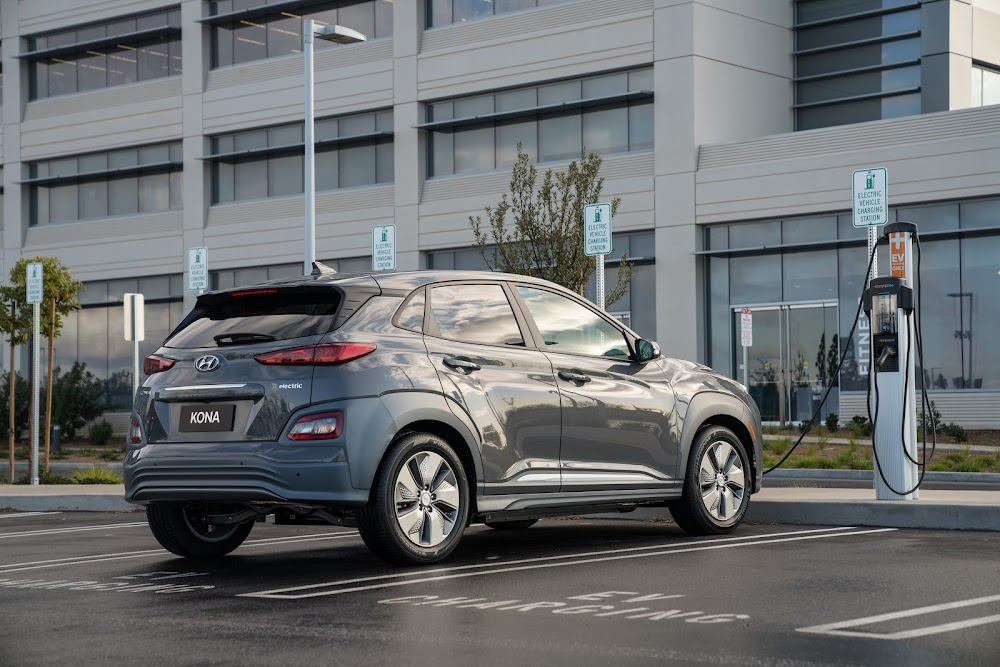 Hyundai and Kia plan to build affordable electric cars