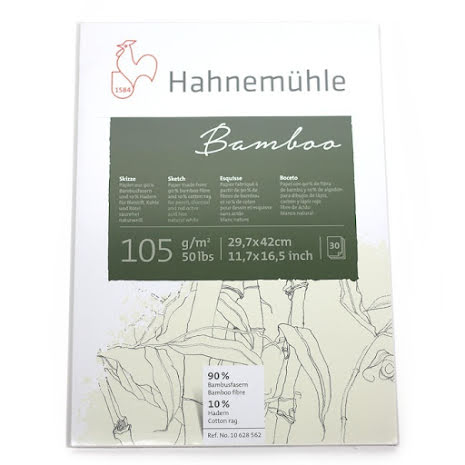 Skissblock Bamboo Sketch