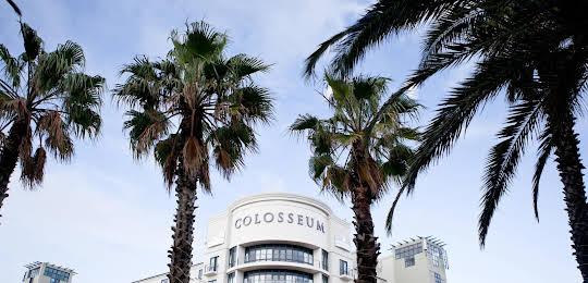 Colosseum Luxury Hotel