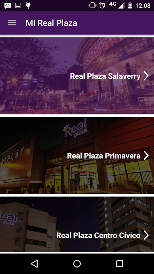 Real Plaza- screenshot
