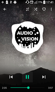 AudioVision for Video Makers (Unreleased) Mod
