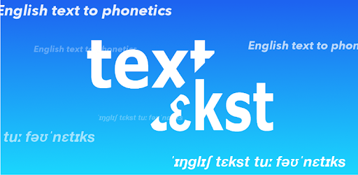 toPhonetics Free - Apps on Google Play