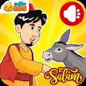 Abu Nawas dan Keledai icon