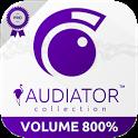 MP3 VOLUME BOOST GAIN LOUD PRO icon