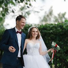 Wedding photographer Daniil Avtushkov (Avtushkov). Photo of 03.09.2018