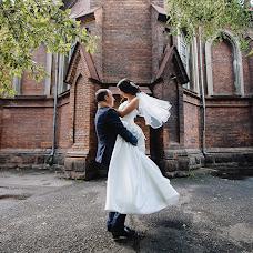 Wedding photographer Anna Ryzhkova (ryzhkova). Photo of 13.07.2017