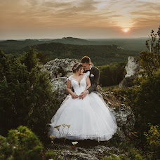 Wedding photographer Lucjan Wojcik (wojcik). Photo of 27.09.2018