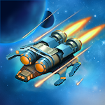 Clash Of Space Hawks icon