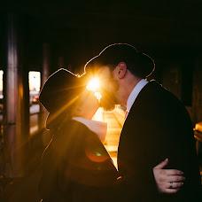 Свадебный фотограф Alex Suhomlyn (TwoHeartsPhoto). Фотография от 05.03.2018