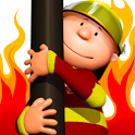 Talking Max the Firefighter icon