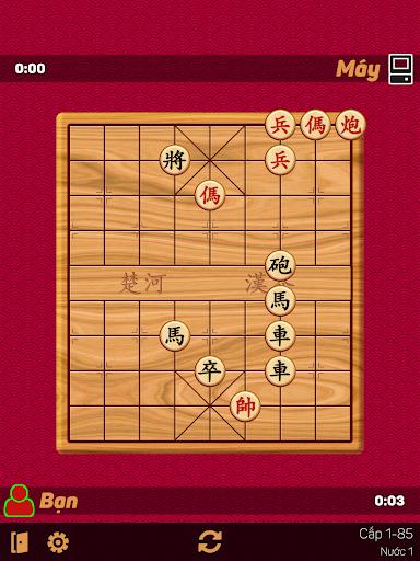 Cu1edd Tu01b0u1edbng Khu00f3 Nhu1ea5t - Co Tuong Offline (no online) 2.4.3 screenshots 13