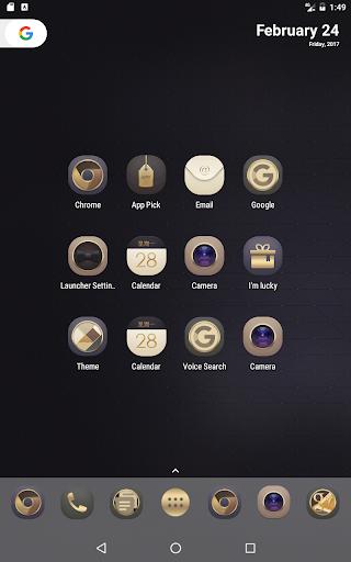 N Launcher - Nougat 7.0 1.5.2 screenshots 12