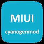 [CM13/12.x] MIUI 8 Theme v1.1