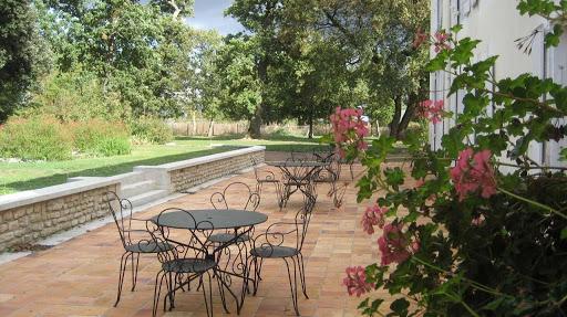 Du mobilier de jardin durable