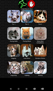 Dog & Cat Ringtones- screenshot thumbnail
