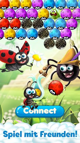android Bubble Buggie Pop Screenshot 3