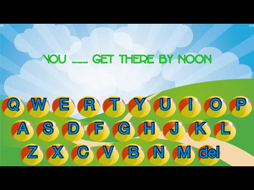 FREE Spelling Bingo Elementary