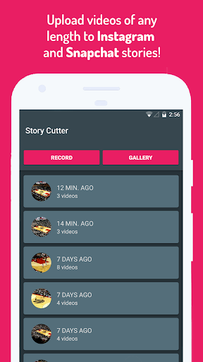 Story Cutter for Instagram Apk 1