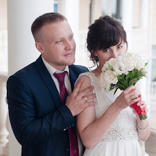 Wedding photographer Lina Zayceva (Coney). Photo of 09.07.2014