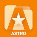 ASTRO File Manager & Storage Organizer icon