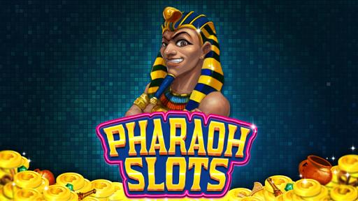 Pharaoh Slots - Free Casino