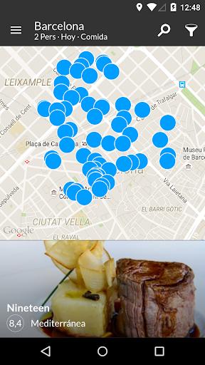 Restalo - Reserva Restaurantes