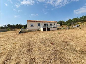 maison à Salsigne (11)