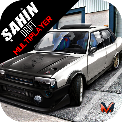Şahin Drift Multiplayer : Arena