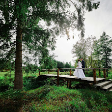 Wedding photographer Andrey Rodchenko (andryby). Photo of 06.09.2015