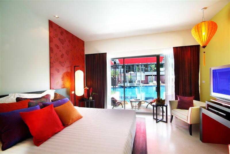 Photo: ©Red Ginger Chic Resort (Krabi) http://bit.ly/VnJB5v