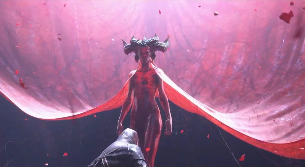 Diablo IV powraca do mrocznych korzeni