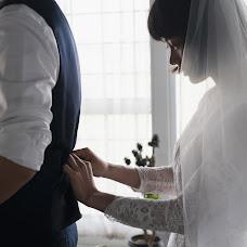 Wedding photographer Renee Song (Reneesong). Photo of 20.04.2018