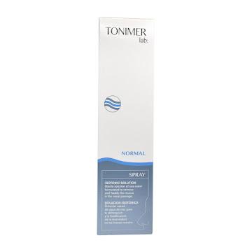 Tonimer Normal Spray   Frasco X125Ml. Ganassini Agua De Mar Isotónica