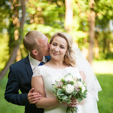 Wedding photographer Aleksey Bakhurov (Bakhuroff). Photo of 15.08.2017